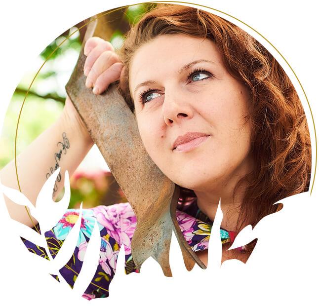 CNF story writer, Nicole Breit