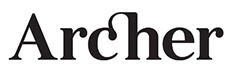 Creative nonfiction journal Archer logo